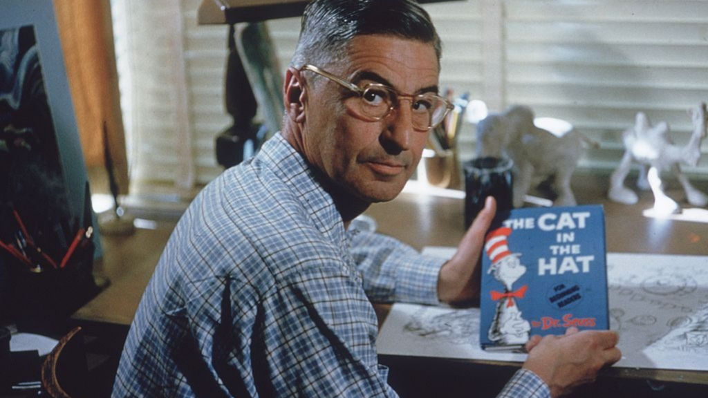 Dr. Seuss Cancelled: Leftist Media Seizes Opportunity, Spewing Excrement