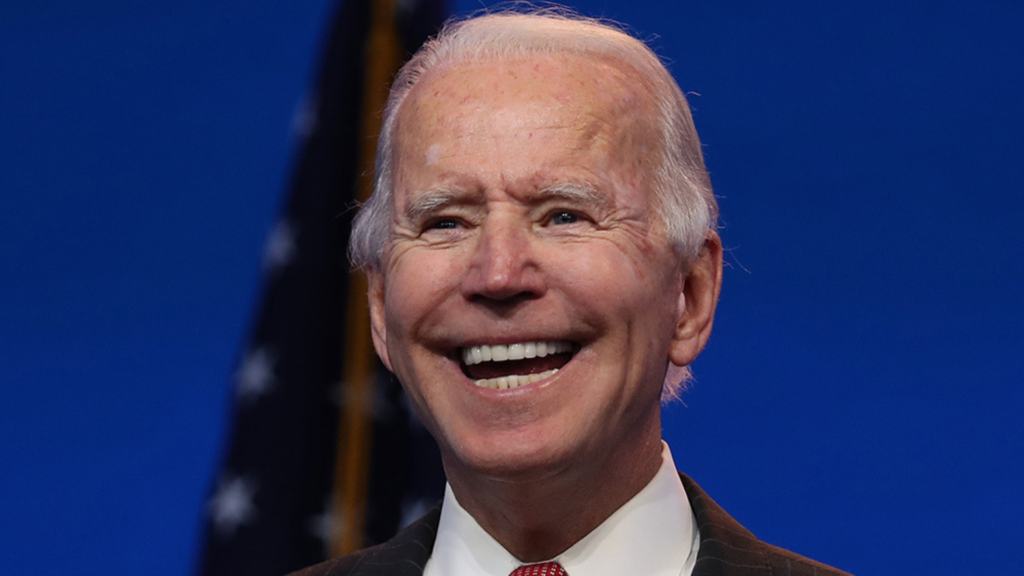 Power Grab: There is Nothing Unifying About Biden's Reform Proposals