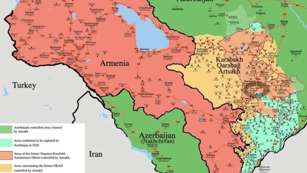 Statement on Armenian Genocide