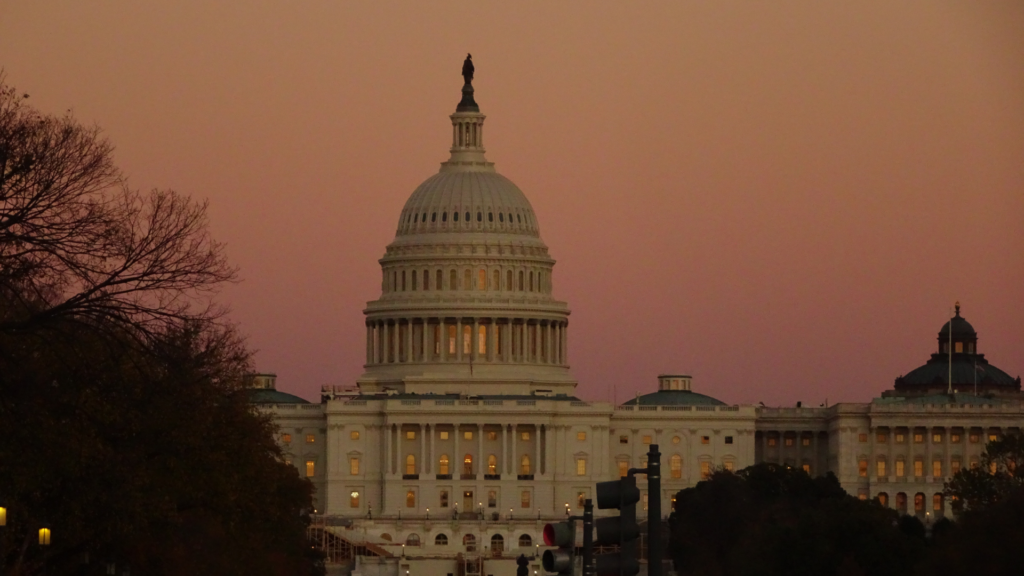 Why We Still Need God In Our Politics: An Agnostic Perspective