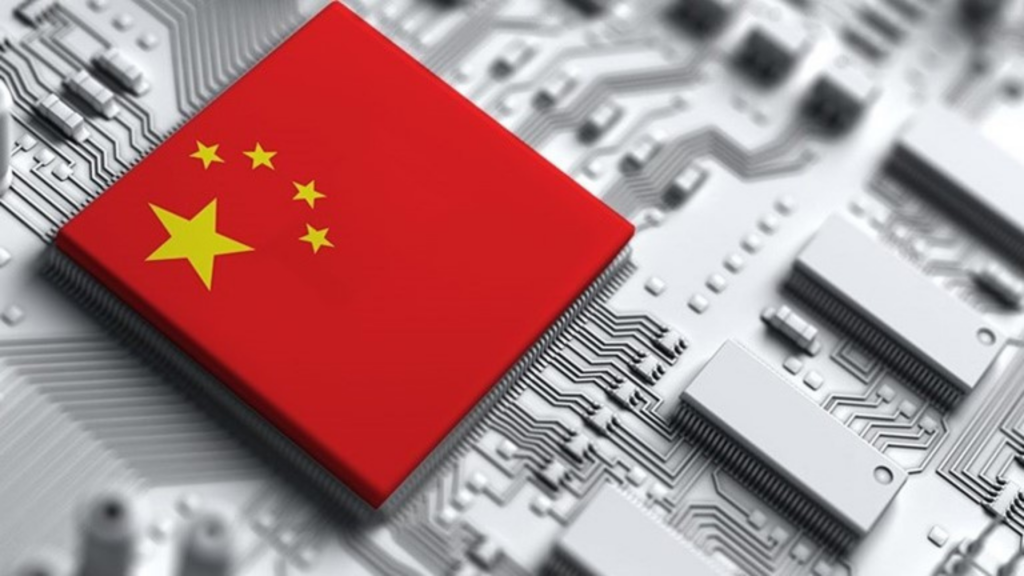 Made in China: China Wants Personal Info, They May Already Have Yours