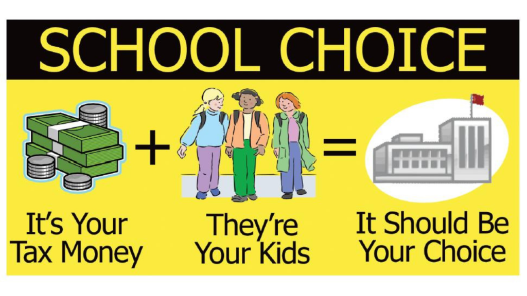 Why School Choice is Important, Even if you Don't Have Kids
