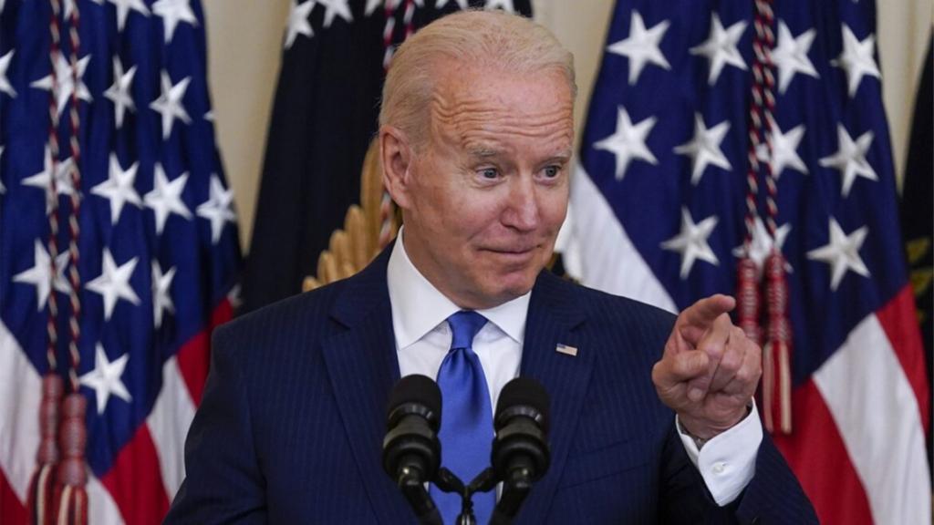 Biden's Door-to-Door Vaccine Effort: A Shallow Workaround for HIPAA